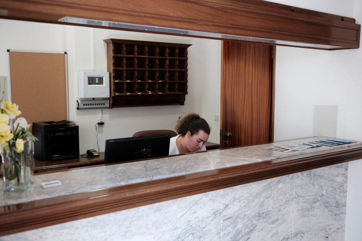 Reservas Hotel os Poetas