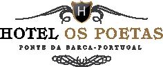 Hotel os Poetas vídeo de apresentação